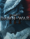 Dawn Of War 3 New Video Showcases The Game Environment
