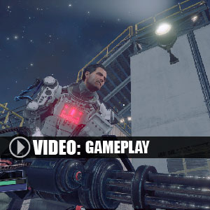 Dead Rising 4 gameplay video