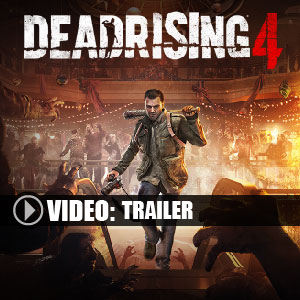 Buy Dead Rising 4 CD Key Compare Prices