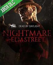 Dead by Daylight A Nightmare on Elm Street