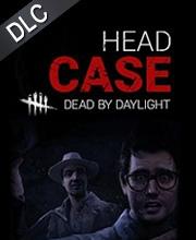 Dead By Daylight Headcase