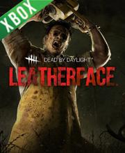 Dead by Daylight Leatherface