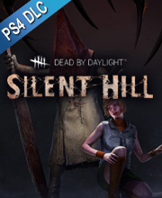 Dead by Daylight Silent Hill Chapter