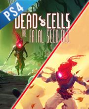 Dead Cells The Fatal Seed Bundle