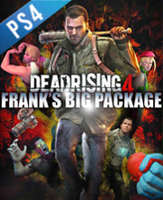 Dead Rising 4 Frank's Big Package