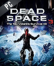 Dead Space 3 Tau Volantis Kit