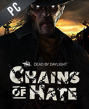Dead by Daylight Chapter 15 Chains of Hate