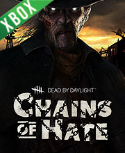 Dead by Daylight Chains of Hate Chapter