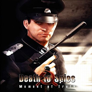 Buy Death to Spies Moment of Truth CD Key Compare Prices