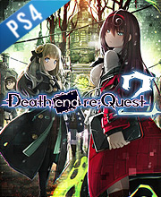 Death end reQuest 2