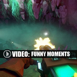 Deep Rock Galactic Funny Moments