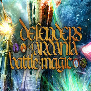 Buy Defenders of Ardania Battlemagic DLC CD Key Compare Prices