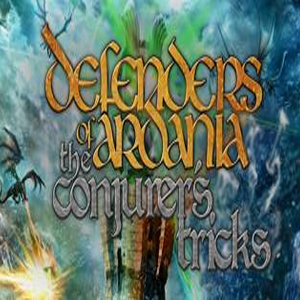Buy Defenders of Ardania The Conjurers Tricks CD Key Compare Prices
