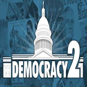 Buy Democracy 2 CD Key Compare Prices