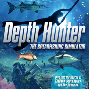Buy Depth Hunter CD Key Compare Prices