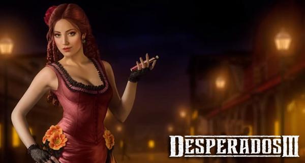 Desperados 3 Critics Review