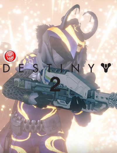 Destiny 2 Winter Event The Dawning Lets You Play Hockey and Throw Snowballs