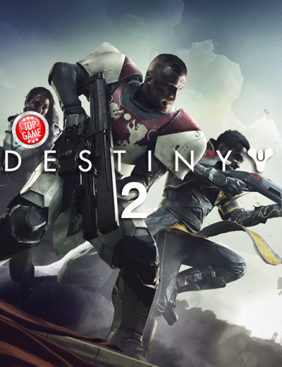 Destiny 2 Trials of the Nine is Live Now on PC!