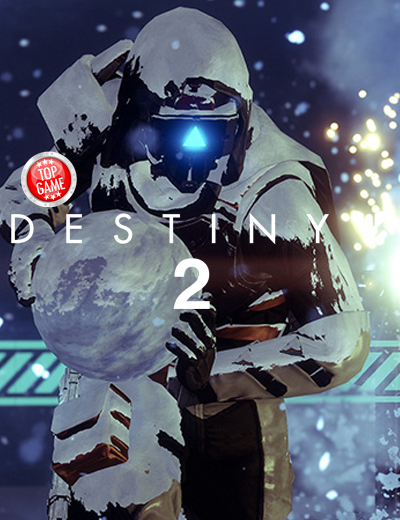 Destiny 2 The Dawning Live Now on PC and Consoles
