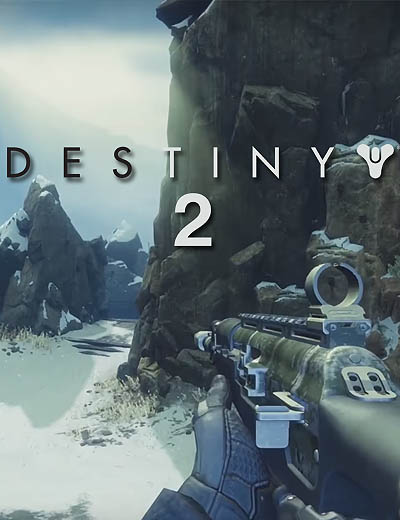 Take a Tour in Destiny 2 Video Featuring Vostok Map