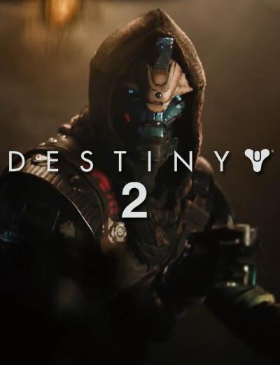 New Destiny 2 Details Shared Through The EDGE