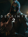 Watch The Intense Destiny 2 Launch Trailer