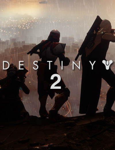 Destiny 2 Preloading Now Open for PlayStation 4!