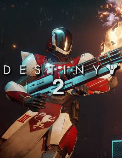 Know All About The Destiny 2 Weekly Reset
