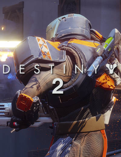 Destiny 2 Update 1.03 Released, Patch Notes Available Here