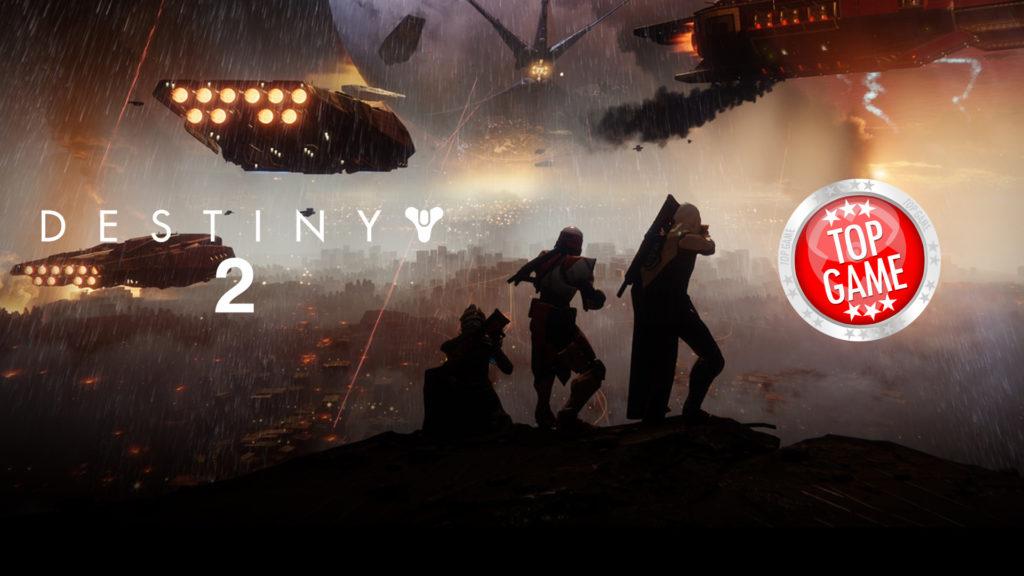 Destiny 2 Beta Schedule Cover