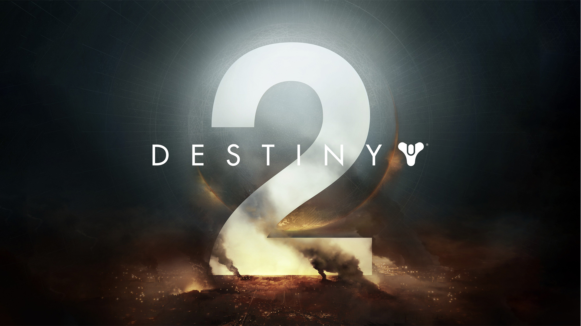 Destiny 2 For PC Cover
