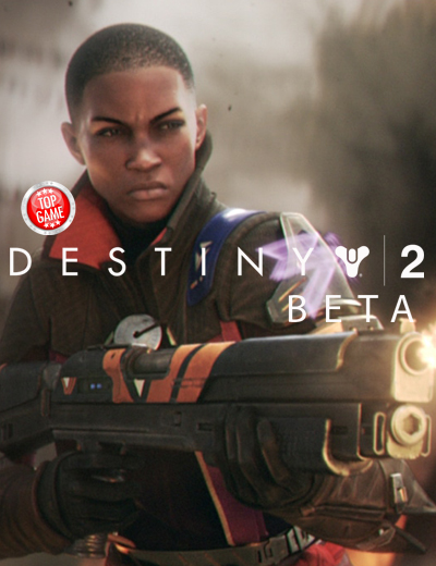 Destiny 2 PC Open Beta and System Requirements Announced!