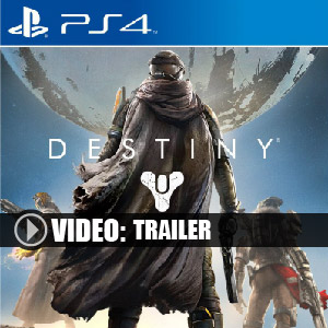 Destiny PS4 Prices Digital or Physical Edition