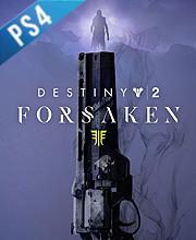 Destiny 2 Forsaken