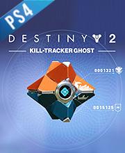 Destiny 2 Kill-Tracker Ghost