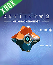 Destiny 2 Kill-Tracker Ghost