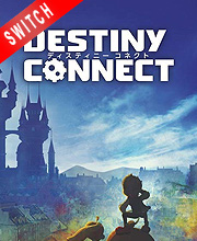 Destiny Connect