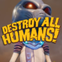 Destroy All Humans Launches Next Month
