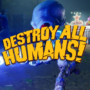 New Destroy All Humans Trailer Welcomes Us To Turnipseed Farm