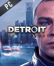 Detroit Become Human