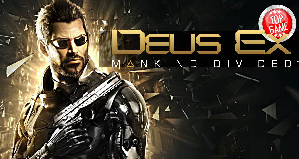 Deus Ex Mankind Divided Season