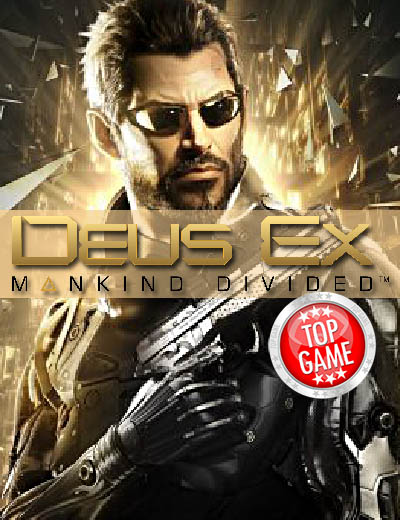 Deus Ex Mankind Divided Season Pass Details Unveiled