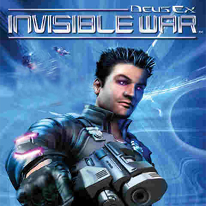 Buy Deus Ex Invisible War CD Key Compare Prices