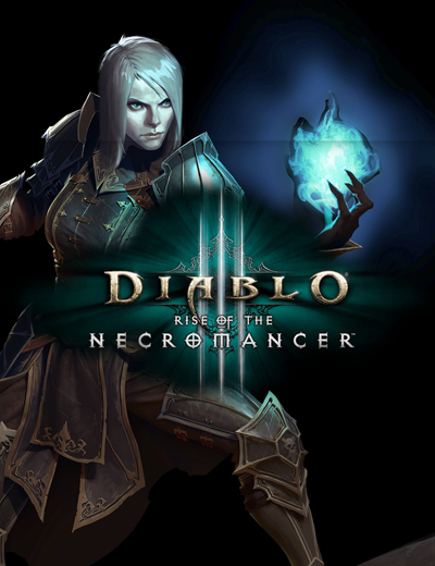 Diablo 3 Rise of the Necromancer Goes Live!