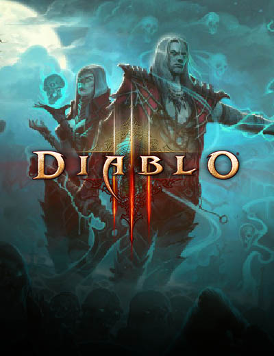 Diablo III Newest DLC Is The Rise Of The Necromancer Pack