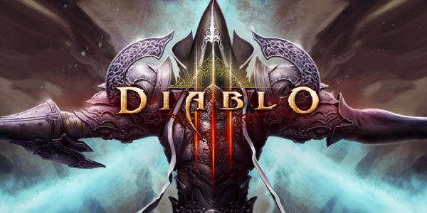 Diablo 20th Anniversary Cover