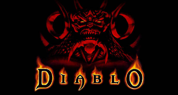Diablo Turns 20 Cover