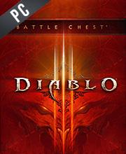 Diablo 3 Battle Chest