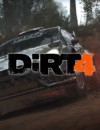 DiRT 4 Your Stage Allows You to Add Straight Tracks