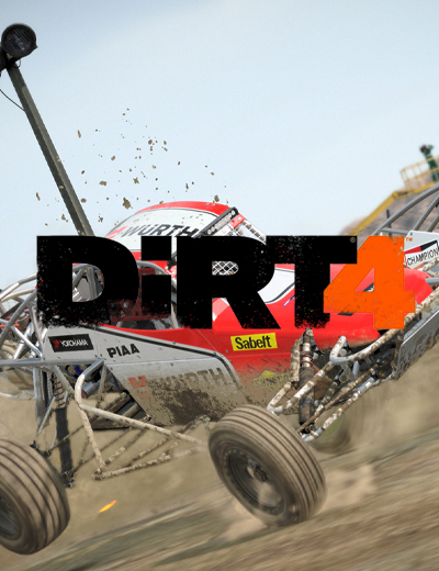 DiRT 4 is Now Available for Pre-Order on Steam! Bonuses Revealed!